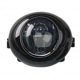 Προβολάκια Micro-Projector 2 Οβάλ 12V/H3/55W 71mm 2τεμ. Προβολείς Διεθνείς Αξεσουαρ Αυτοκινητου - ctd.gr