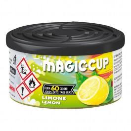 ΑΡΩΜΑΤΙΚΑ MAGIC CUP FRUTTA ΚΟΝΣΕΡΒΑ ΛΕΜΟΝΙ LAMPA - 1 ΤΕΜ.
