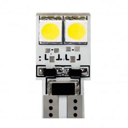 T10 24V HYPER-LED12 ΚΟΚΚΙΝΟ ΔΙΑΘΛΑΣΗΣ 4SMDx3chips (ΚΑΡΦΩΤΟ-ΑΚΑΛΥΚΟ-ΔΙΠΛΟΕΣΤΙΑΚΟ- CAN-BUS) 2ΤΕΜ. Λαμπάκια LED Φορτηγών Αξεσουαρ Αυτοκινητου - ctd.gr