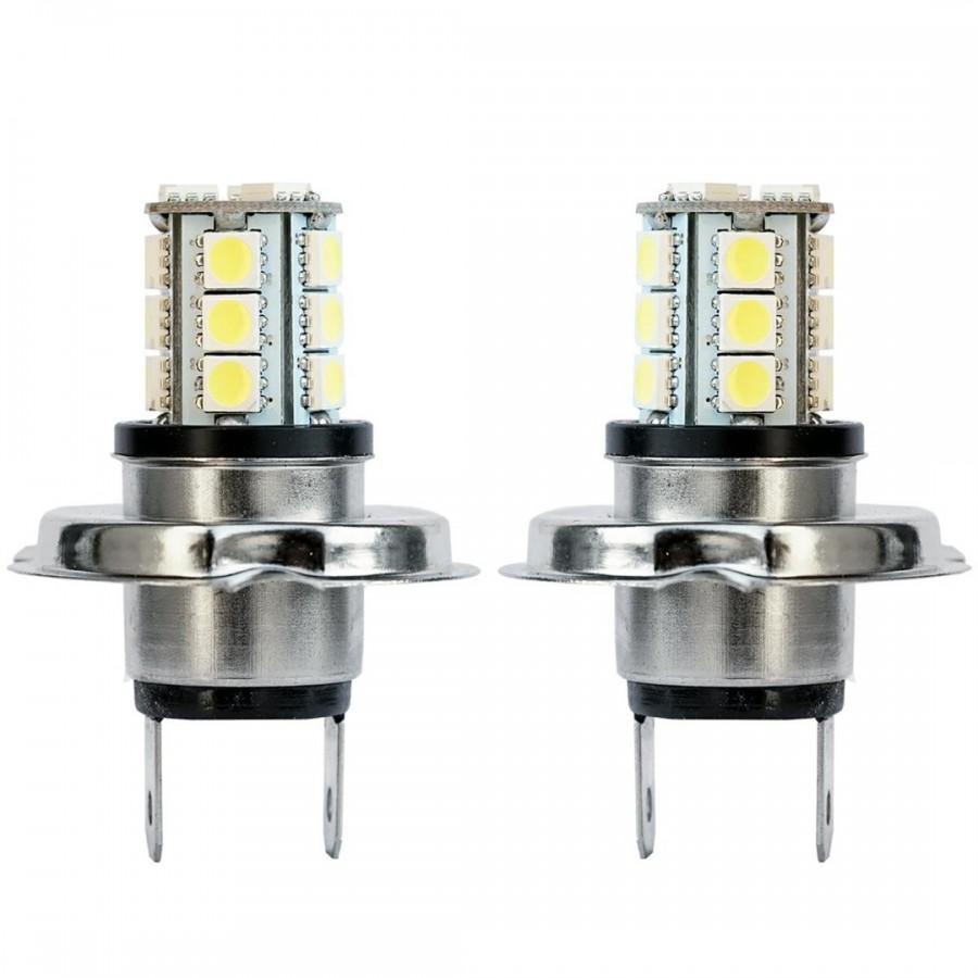 ΛΑΜΠΑ Η7 12V HYPER-LED 18led PX26d - 2ΤΕΜ. Κιτ LED Αξεσουαρ Αυτοκινητου - ctd.gr
