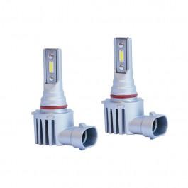 HIR2 10>30V 2000lm 10W 6.500K iLUZ CONVERSION ΛΑΜΠΑ LED SIMONI RACING - 2 ΤΕΜ.