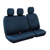 Καλύμματα Καθισμάτων Φορτηγών - Κουρτινάκια