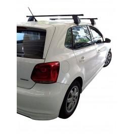 Μπαρες για Μπαγκαζιερα - Kit Μπάρες - Πόδια K39 για VW Polo 2010+