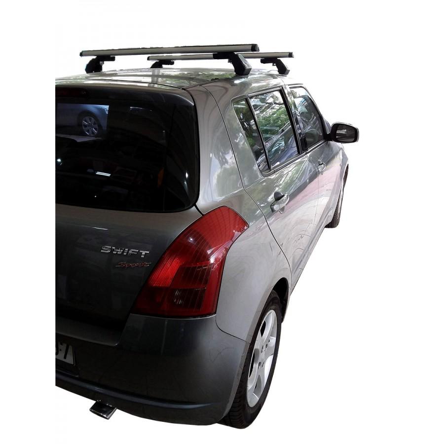 Kit Μπάρες HERMES - Πόδια για Suzuki Swift 2005-2010
