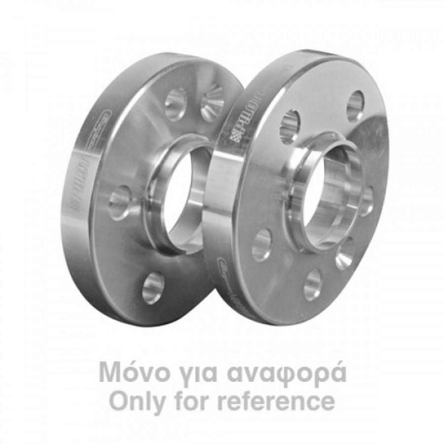 Αποστάτες Τροχών 16mm για Mazda MX-5 1/98>12/05 Mazda Αξεσουαρ Αυτοκινητου - ctd.gr