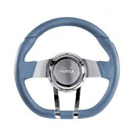Τιμόνι KATIENA Μπλε Isotta 350mm Τιμόνια Αξεσουαρ Αυτοκινητου - ctd.gr