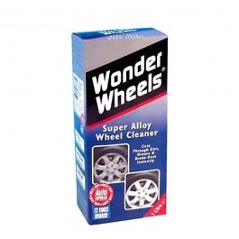 ΚΙΤ ΚΑΘΑΡΙΣΜΟΥ ΖΑΝΤΩΝ WONDER WHEELS ORIGINAL ALLOY WHEEL CLEANER 500ML Ελαστικά - Ζάντες Αξεσουαρ Αυτοκινητου - ctd.gr