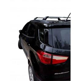 Μπαρες για Μπαγκαζιερα - kit Μπάρες Αλουμινίου Nordrive - Πόδια για Ford Ecosport 2015+ Κιτ Μπάρες - Πόδια (Αμεσης Τοποθέτησης) Αξεσουαρ Αυτοκινητου - ctd.gr