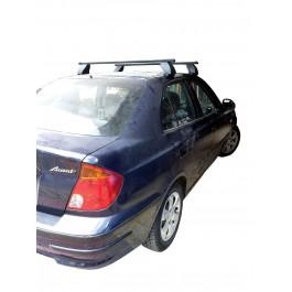 Μπαρες για Μπαγκαζιερα - Kit Μπάρες - Πόδια K39 για Hyundai Accent 5D 2000-2006 Κιτ Μπάρες - Πόδια (Αμεσης Τοποθέτησης) Αξεσουαρ Αυτοκινητου - ctd.gr