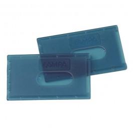 Πλαστική θήκη για άδεια/πιστωτική κάρτα Σημειωματάρια και Βιβλιαράρκια Αξεσουαρ Αυτοκινητου - ctd.gr