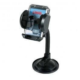 ΒΑΣΗ ΚΙΝΗΤΟΥ - ΠΛΟΗΓΗΣΗΣ (ΜΕ ΒΕΝΤΟΥΖΑ & ΑΕΡΑΓΩΓΟ - ΚΟΝΤΟΣ ΒΡΑΧΙΟΝΑΣ 18,5 cm) Βάσεις GPS,I-PAD,LAPTOP,Αντιολισθητικά πανιά Αξεσουαρ Αυτοκινητου - ctd.gr