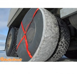 Αντιολισθητικό Πανί Autosock AL84 Αντιολισθητικά Καλύμματα Φορτηγών Αξεσουαρ Αυτοκινητου - ctd.gr
